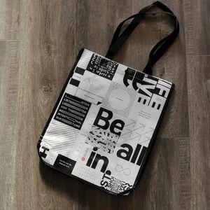 Lululemon Reusable Shopping Bag